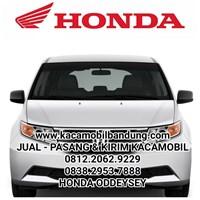 Kaca mobil Honda Oddeysey kacamobil 1