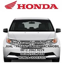 Kaca mobil Honda Oddeysey kacamobil