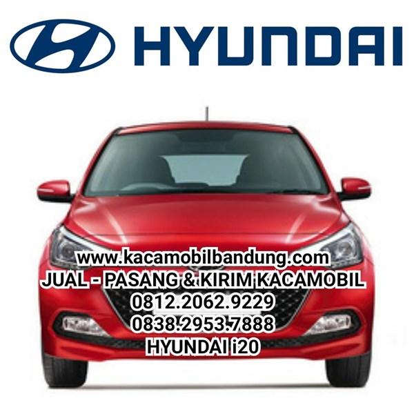 Kaca mobil Hyundai i20 kacamobil