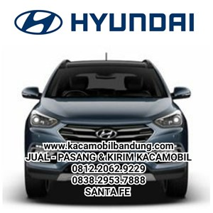 Kaca mobil Hyundai santa fe kacamobil