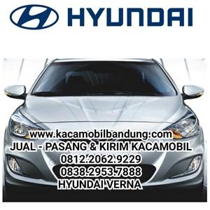 Kaca mobil Hyundai verna kacamobil