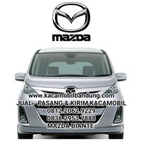 Kacamobil Mazda Biante kaca mobil 1