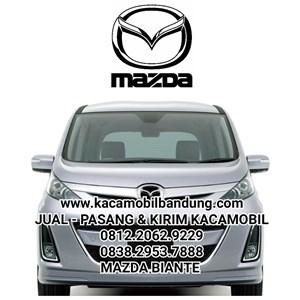 Kacamobil Mazda Biante kaca mobil
