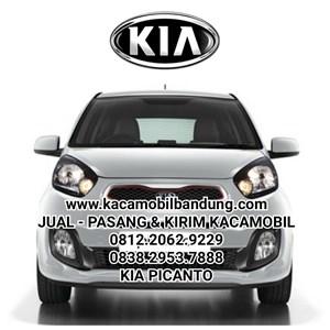 Kaca mobil Kia Picanto kacamobil