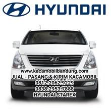Kacamobil Hyundai Starex kaca mobil