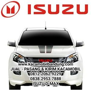 Kaca mobil Isuzu D-max kacamobil