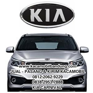 Kaca mobil Kia Carnival kacamobil
