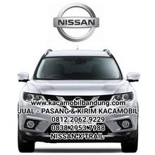 Kaca mobil Nissan Xtrail kacamobil