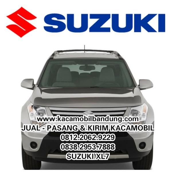 Kaca mobil Suzuki XL7 kacamobil