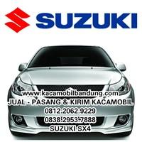 Kaca mobil Suzuki X-OVER kacamobil 1