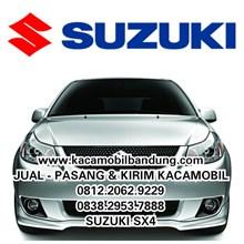 Kaca mobil Suzuki X-OVER kacamobil
