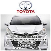 Kaca mobil Toyota Avanza Veloz kacamobil 1