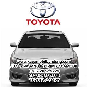 Kaca mobil Toyota Camry kacamobil