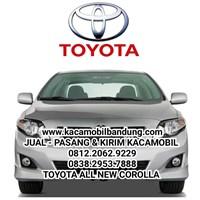 Kaca mobil Toyota Allnew Corolla kacamobil 1