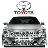 Kaca mobil Toyota Corolla Altis kacamobil 1