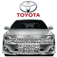 Kacamobil Toyota Corolla Altis