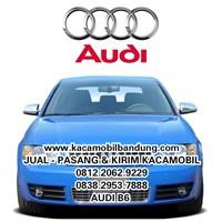 Kacamobil Audi B6  1