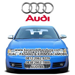 Kacamobil Audi B6