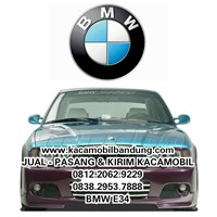 Kacamobil Bmw E34