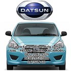datsun go car glass 1