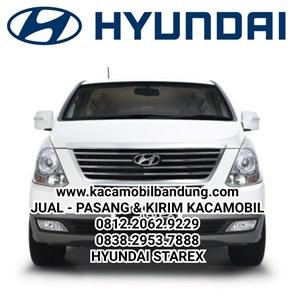 hyundai starex car glass