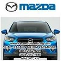 Kacamobil Mazda cx5 kaca mobil