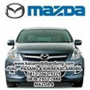 Kacamobil Mazda 8 kaca mobil