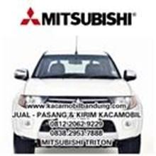 Kacamobil Mitsubishi triton kacamobil