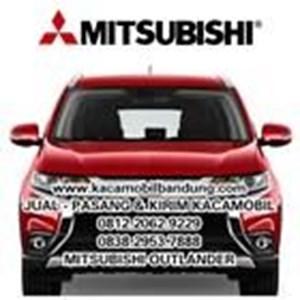 Kaca mobil Mitsubishi outlander kacamobil