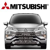 Kaca mobil Mitsubishi xpander