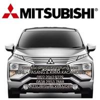 Kaca mobil mitsubishi expander