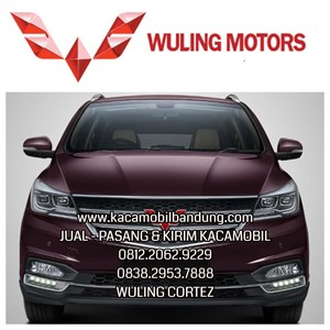 wuling cortez car glass