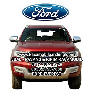 Kacamobil ford everest