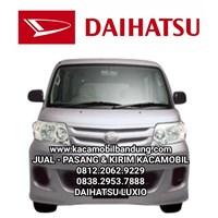 Kacamobil Daihatsu Luxio 1