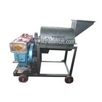 Mesin Pencacah Sampah Organik (Kompos) 1