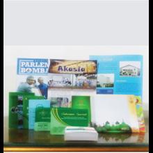 Cetak Buku & Majalah