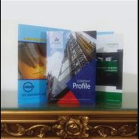 Jual Company Profile