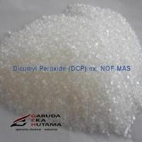 Distributor Kimia Industri - Dicumyl Peroxide (Dcp) Ex. Nof-Mas 3