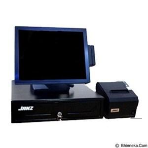 Pos Terminal Janz Touchscreen & Aplikasi Resto