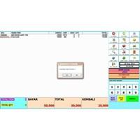 Aplikasi Retail Minimarket  Distro & Grosir