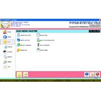 Jual Aplikasi Retail Minimarket  Distro & Grosir 2