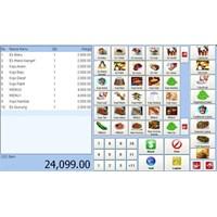 Aplikasi Restoran Dan Fastfood
