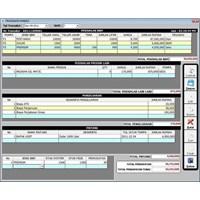 Sistem Informasi Spbu