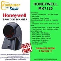 Honey Well Mk 7120