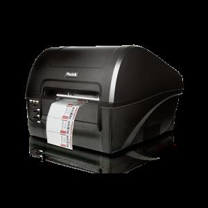 Printer Barcode Postek C 168
