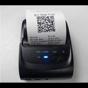 Printer Bluetoth Termal Matrix Pointhp M200