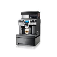 Espresso Machine Saeco Aulika Top
