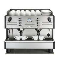 Saeco Steel 200 Coffee Machine Semi Auto