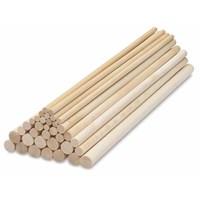 Jual Kayu Dan Plank Stick Kayu Dowel 2