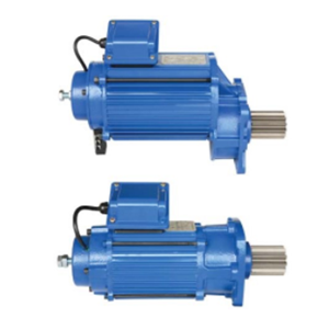 Motor Horm 0.75-0.18 Kw